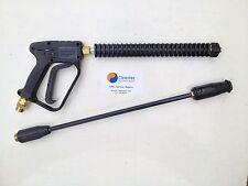 Ryobi Homelite HPW2200 Typ Druck Hochdruckreiniger Auslöser Pistole Verstellbar
