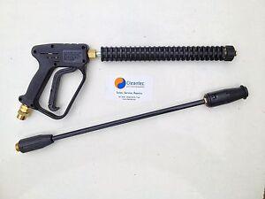 Ryobi Homelite HPW2200 Type Pressure Power Washer Trigger Gun Variable Lance