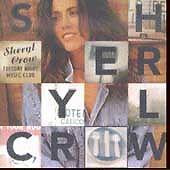 Tuesday Night Music Club - Crow, Sheryl (CD 1993) - BMG