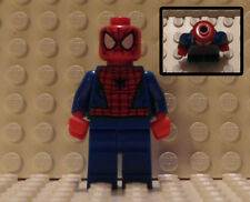 LEGO-SPIDER-MAN - NUOVO SPIDERMAN Pupazzetto minifig
