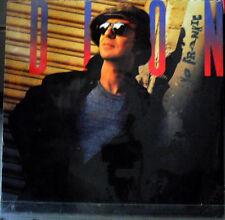 Dion: Yo Frankie (Patty Smyth, Lou Reed, Paul Simon, Bryan Adams) - LP Promo