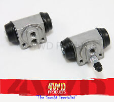 Brake Wheel Cylinder SET (Rear) - Suzuki LJ50 LJ80 LJ81 (74-81)