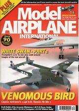 Revue Model Airplane International n°30 - Jan 08 NEUF