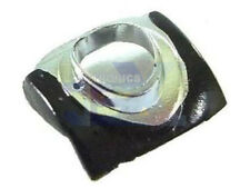 Lot of 53X Chrome Audio Headphone Jack Socket Cover Ring for iPhone 3G or 3GS