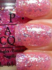 OPI~Nail Polish~ I Lily Love You~Nice Stems~S60