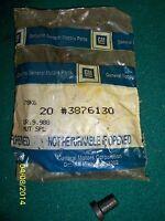 NOS 64 65 66 67 68 CHEVELLE CAMARO FIREBIRD CORVETTE GTO VOLTAGE REGULATOR NUTS