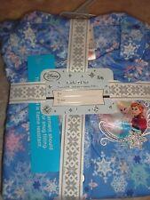 Size 5/6  Disney Flannel Pajama's NIP Disney Frozen Elsa & Anna
