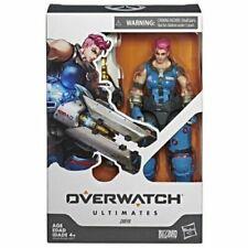 Hasbro Overwatch Ultimates Series - Zarya Female Action Figure, New