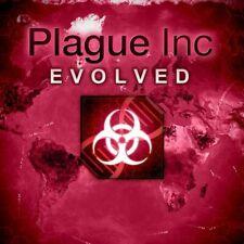 Plague Inc: Evolved Region Free PC KEY (Steam)