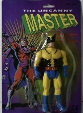 Bootleg / Knockoff Wolverine Uncanny Master X-Men - Rare