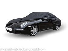 Car Cover Autoabdeckung für BMW 3er E36, E46, M3 Limousine, Cabrio, Coupe