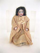 Antike Original-Puppen & -Kleidung für Puppenstuben (bis 1970)