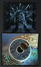 Limited Edition Pink Floyd: Pulse-Live 2 CD Box Set-Hard Back Book Version