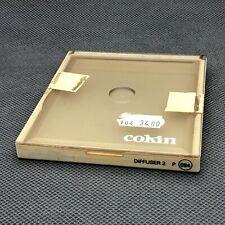Cokin P 084 Filter DIFFUSER 2