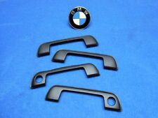 BMW e34 e36 Türgriff NEU Blende Tür Satz Cover NEW Door Handle Set vorn hinten A