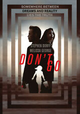 Don't Go [New DVD] Subtitled, Widescreen