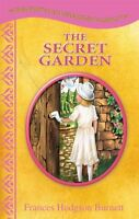 The Secret Garden-Treasury of Illustrated Classics Storybook Collection by Franc