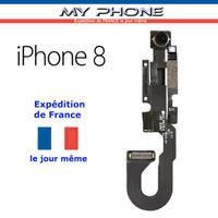 CAMERA Avant Apple IPHONE 8 Appareil photo Capteur de proximité + Luminosité