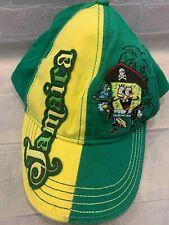 JAMAICA Spongebob Sqarepants Snapback Youth Cap Hat