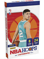 NBA Hoops Cards 2020/21 (Choose your Card/s and complete your set/s)