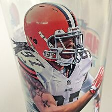 Cleveland Browns Papa Johns Sheard #97 Collectible Cup