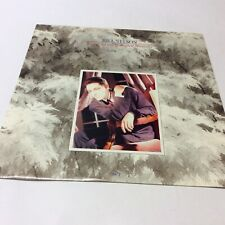 Bill Nelson 'Living For The Spangled Moment' 1986 Vinyl LP NM/NM SUPERB Copy!
