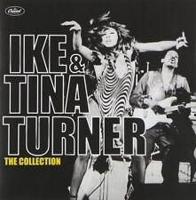 Ike & Tina Turner Collection CD NEW