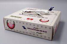 Hello Airlines MD90 Reg: HB-JIB  Phoenix 1:400 Diecast Models  LAST ONE!!!