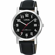 Gents Lorus/Seiko Lumibrite Sports Watch. RXH63EX-9. Brand New and Boxed