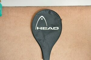 New Unused Head Tennis Racket Case from circa 1990's Spare