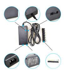 Notebook Universal Netzteil für Acer Aspire Dell Laptop Ladekabel Ladegerät 96W