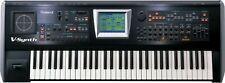 Roland V synth Vsynth GT/XT Synthesizer Patches