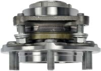 Axle Bearing and Hub Assembly Front-Left/Right Dorman 950-004