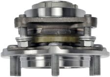 Axle Bearing and Hub Assembly fits 2003-2016 Toyota 4Runner Tacoma FJ Cruiser  D