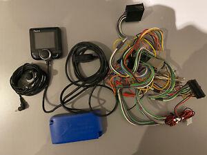 Parrot Bluetooth Handsfree Car Kit Ck3200 3200 LS Colour Display