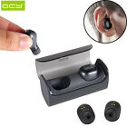 QCY Q29 Q26 Mini True Wireless Bluetooth Stereo Headset Earphone Inear Headphone