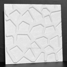 PE Foam 3D Adhesive Wall Sticker Anti-collision Waterproof Panels Decor 30*30cm