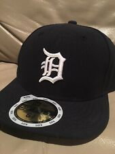 NWT Detroit Tigers New Era Hat - Size 6 3/8 Kids Home