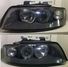 AUDI A4 S4 B6 8E 8E0941003P Bi Xenon 8E0941004P Lámpara Luz Principal Delantero Derecha Izquierda