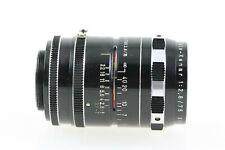 SCHNEIDER KREUZNACH Cine-Tele-Xenar LENS 2.8 1:2.8 75mm LENS C-MOUNT Tele Xenar