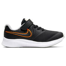 Niños Nike Star Runner 2 entrenadores AT1801 008 Size UK 10.5 EU 28