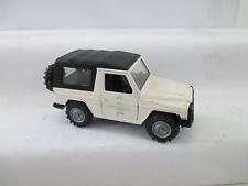 Cursor Modell 1:35 679 Mercedes-Benz  Geländewagen WT9940