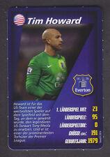 Real - Welt Fussball Stars 2014 - Tim Howard - Everton