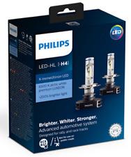 Lampada Led H4 X-TremeUltinon 12V 6500K 2PZ. COD. 12901HPX2