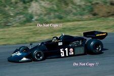 Masahiro Hasemi Kojima KE009 Japanese Grand Prix 1976 Photograph 1