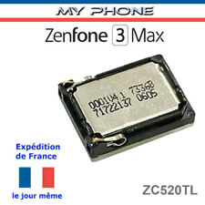 Ecouteur interne Haut Parleur ASUS ZENFONE 3 MAX audio mains libres ZC520TL