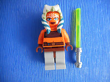 Lego Star Wars Figur - Ahsoka Tano -  7675 7680 7751 8037 8098     (328)