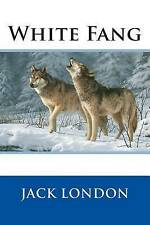 NEW White Fang by Jack London
