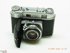 Kodak Retina III C Cámara + Schneider-Kreuznach Lente Xenon C 1:2,0/50mm