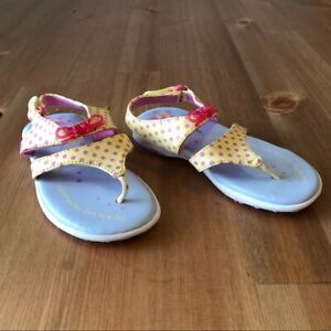 NEW Stride Rite SUZI Sandals sz 7.5 M, 8.5 M, 9.5M